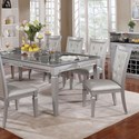 FUSA Alena Dining Table - Item Number: CM3452T