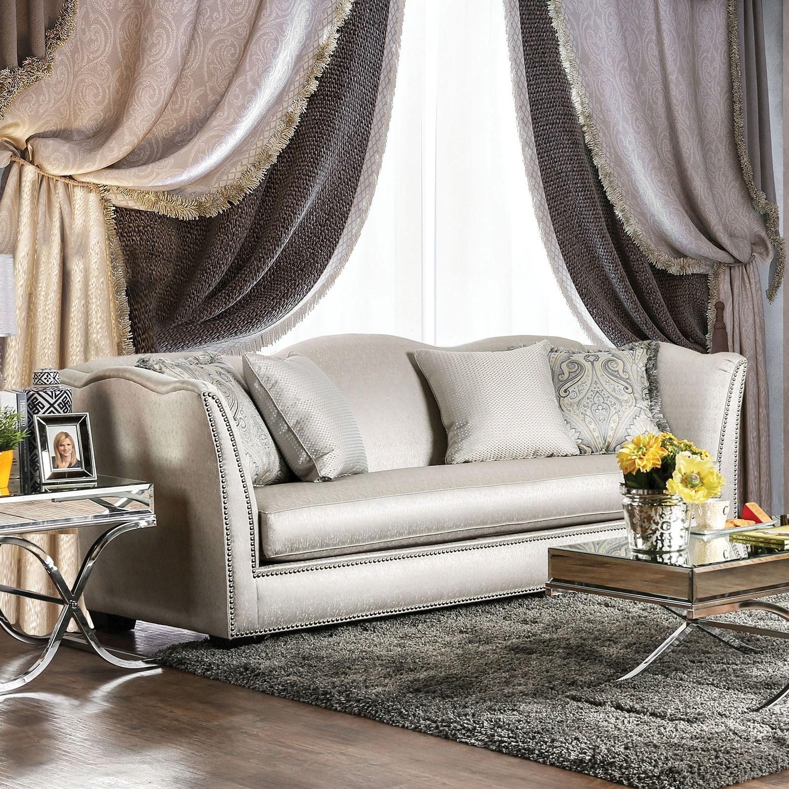 Alessandra Sofa at Household Furniture