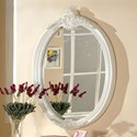 FUSA Alexandra Mirror - Item Number: CM7226M