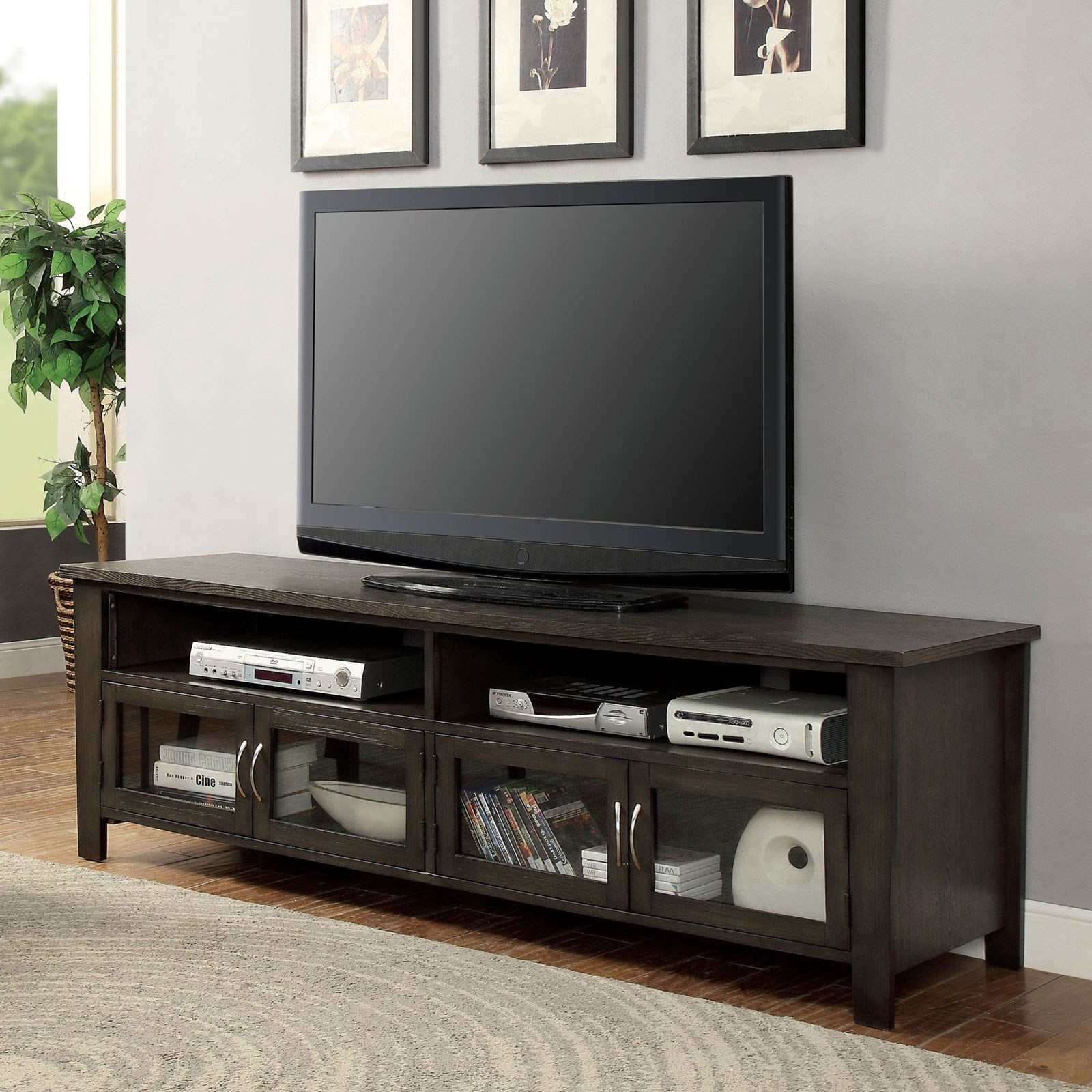 """Alma 72"""" TV Stand at Household Furniture"""