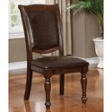 FUSA Alpena Side Chair - Item Number: CM3350SC-2PK