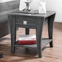 FUSA Amity End Table - Item Number: CM4085E