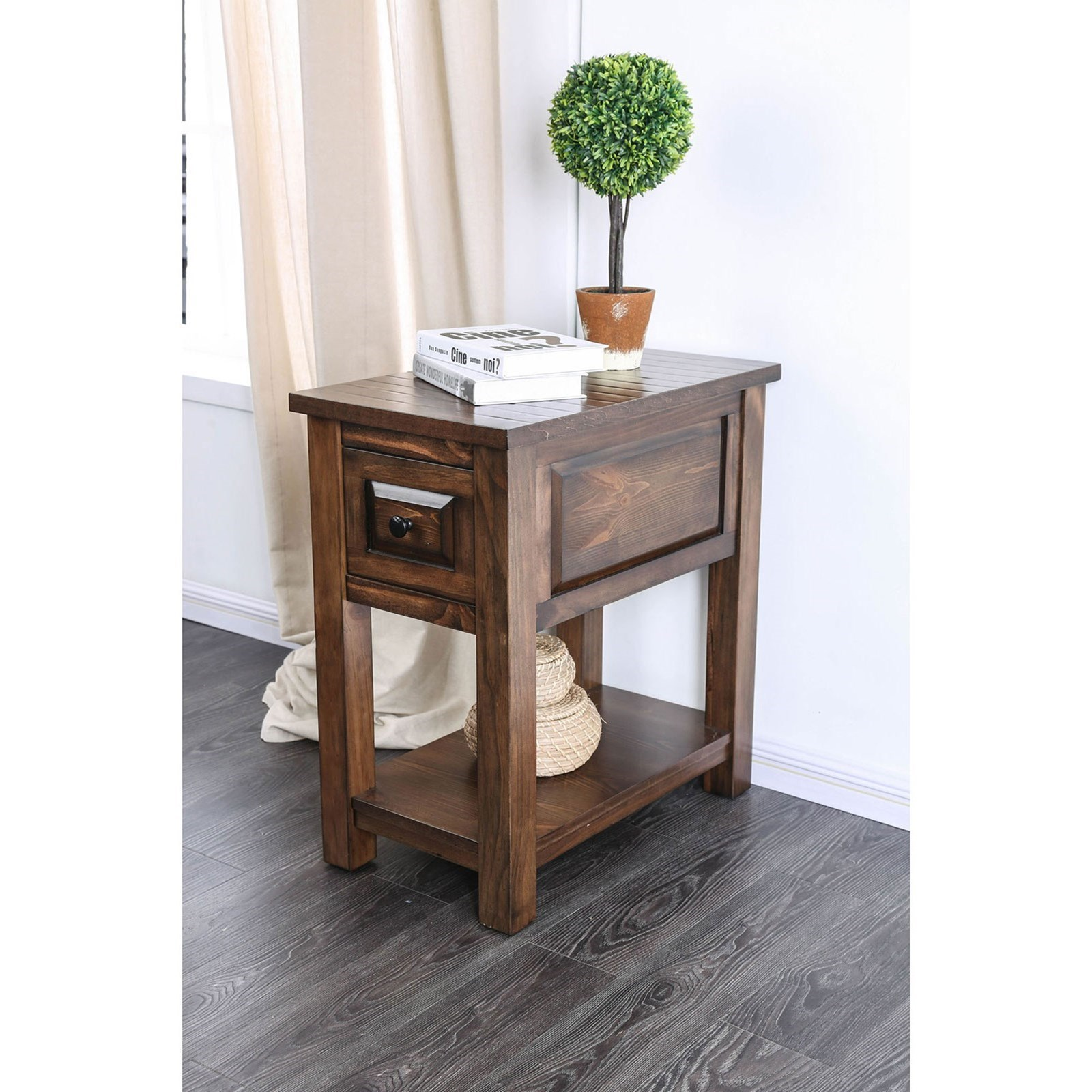Annabel Side Table at Household Furniture