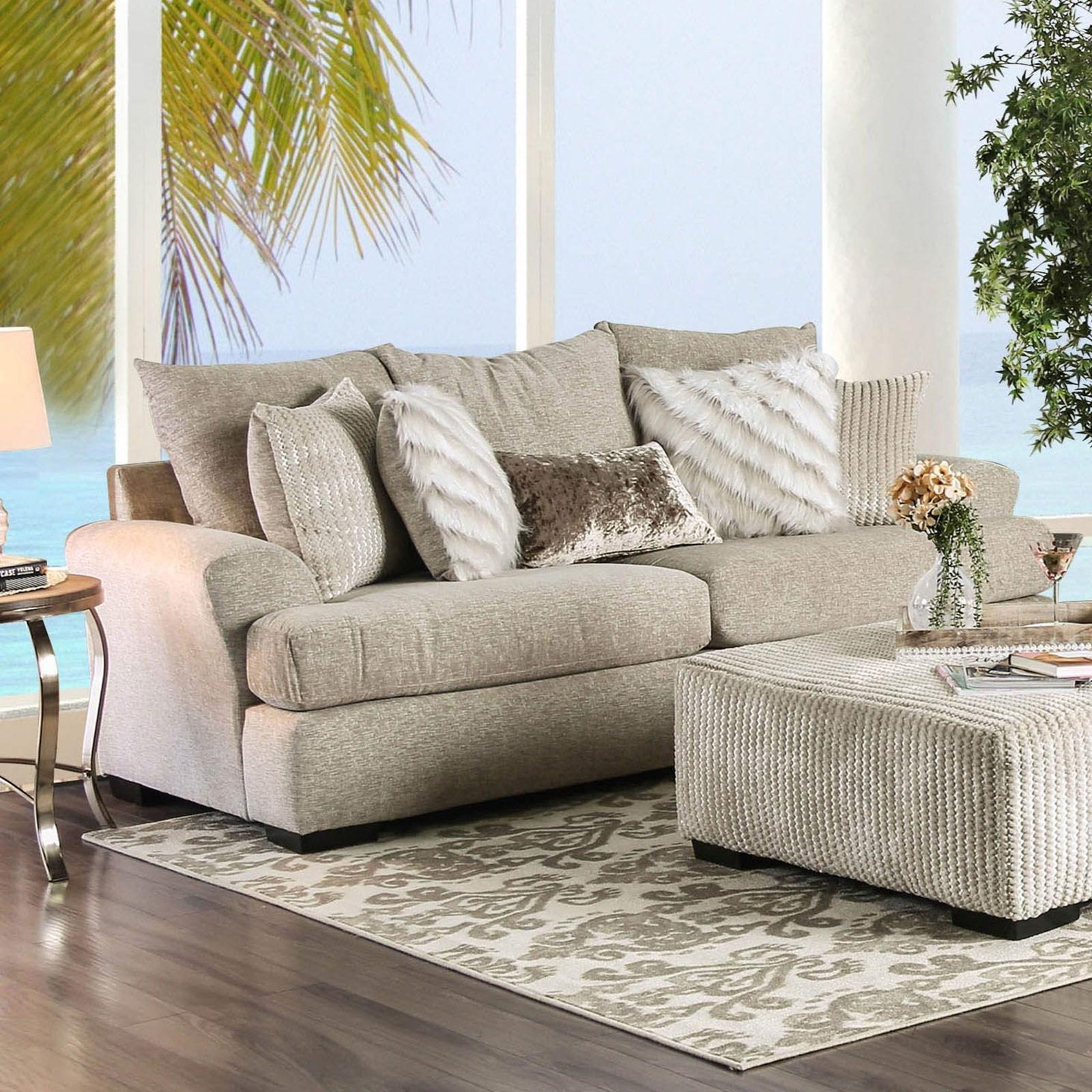 Anthea Sofa at Household Furniture