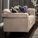 FUSA Antoinette Love Seat - Item Number: SM2224-LV