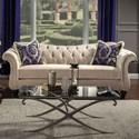 FUSA Antoinette Sofa - Item Number: SM2224-SF