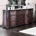 FUSA Arcturus Dresser - Item Number: CM7859D