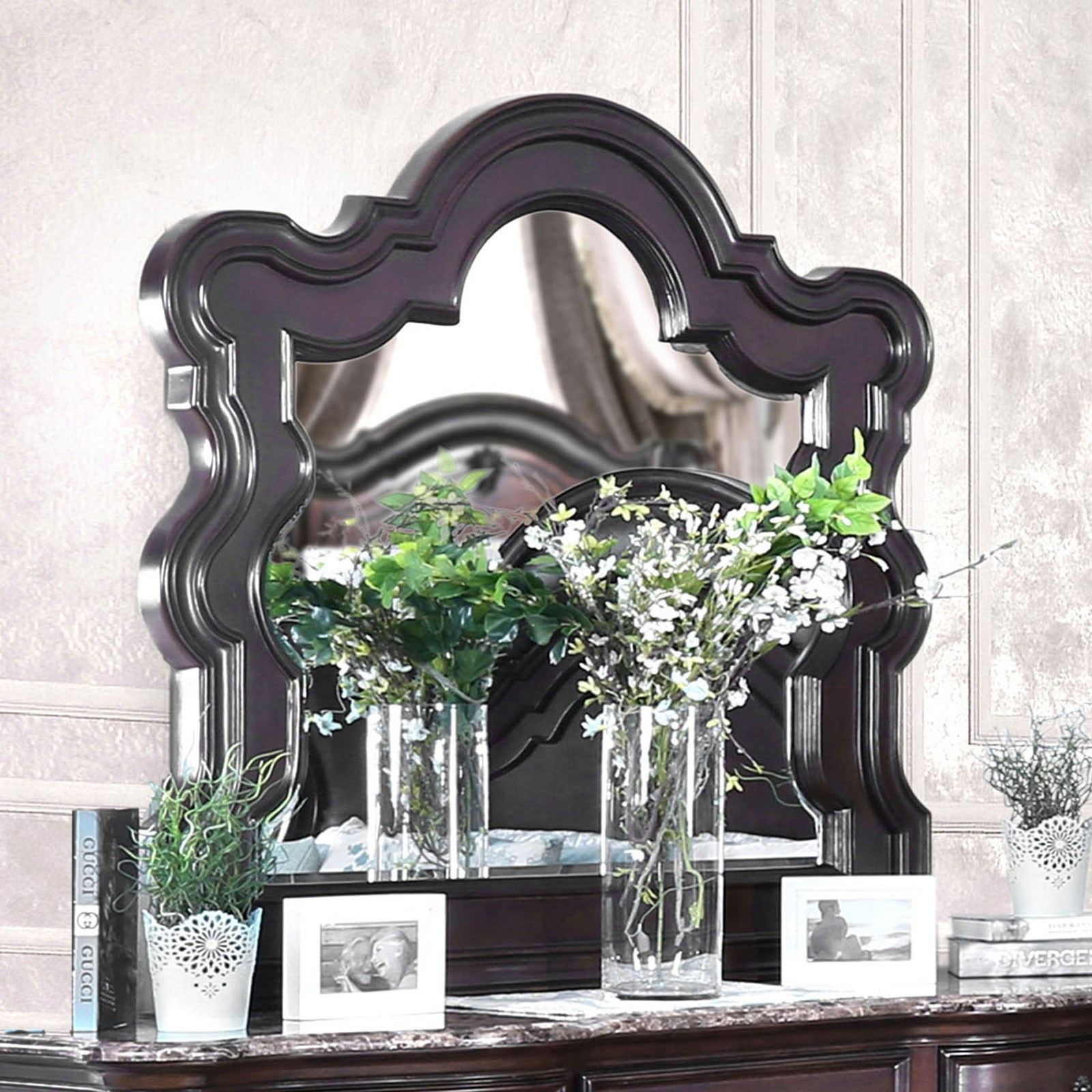 Arcturus Mirror at Household Furniture