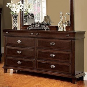 Furniture of America Arden Dresser