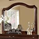 FUSA Arden Mirror - Item Number: CM7065M