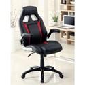 FUSA Argon Office Chair - Item Number: CM-FC612