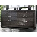FUSA Argyros Dresser - Item Number: CM7315D