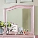 FUSA Ariston Mirror - Item Number: CM7171RG-M