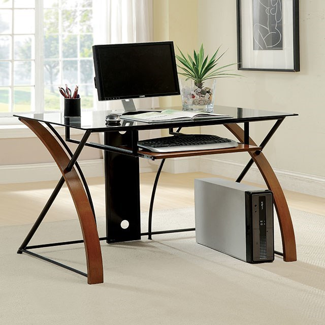 Baden Accent Desk at Household Furniture