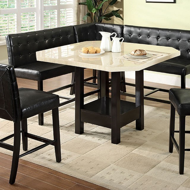 Bahamas Counter Height Table at Household Furniture