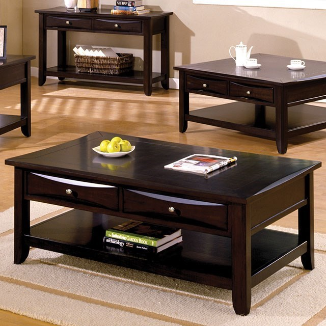 Baldwin Coffee Table at Household Furniture