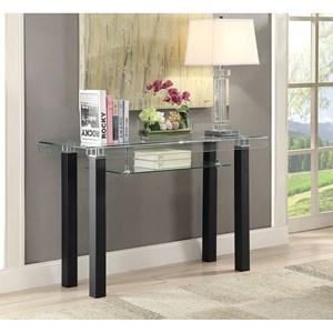 Furniture of America Batesland II Sofa Table