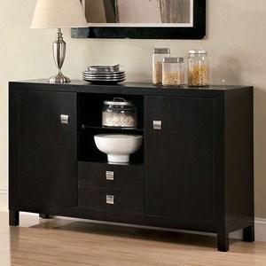 Furniture of America Bay Side I Server