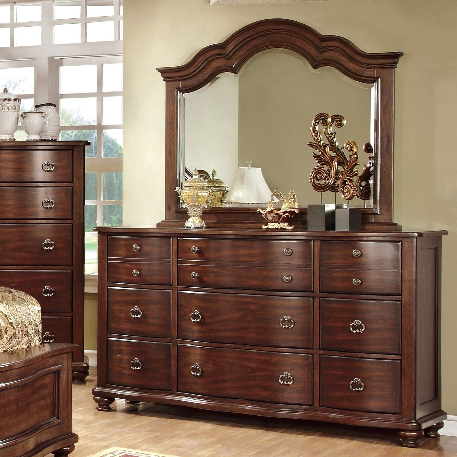 Bellavista Dresser at Household Furniture