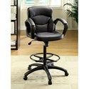 Furniture of America Belleville Office Chair - Item Number: CM-FC610