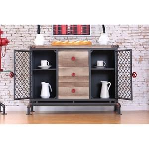 Furniture of America Brixton I Server
