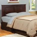 Furniture of America Buffalo Full Headboard - Item Number: AM7961F