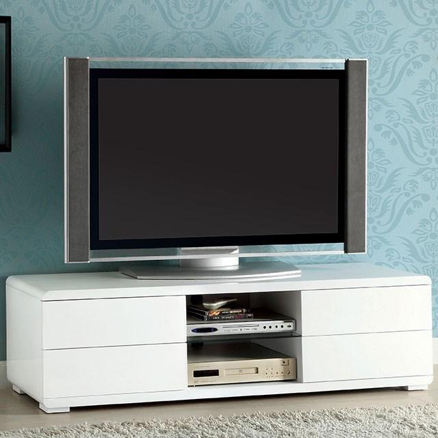 59' TV Console