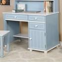 America Deana Desk - Item Number: CM7851DK