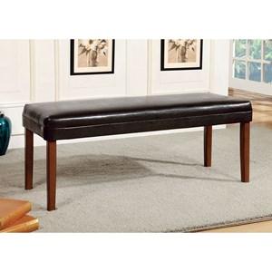Furniture of America Elmore Bench