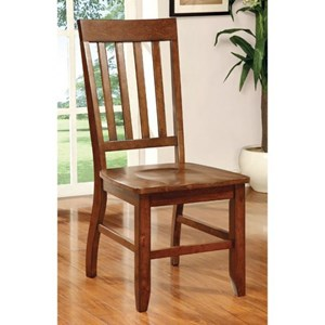 Set of 2 Side Chairs