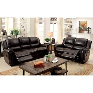 Foxboro (cm6909) by Furniture of America - Rooms for Less ...