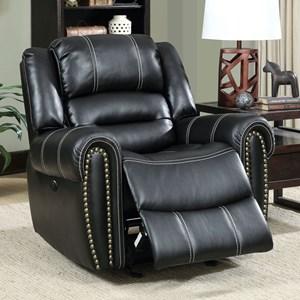 Power-Assist Chair