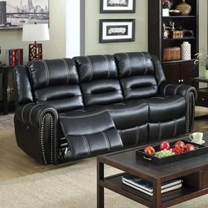 Power-Assist Sofa