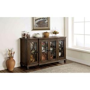 Furniture of America Haylee Server