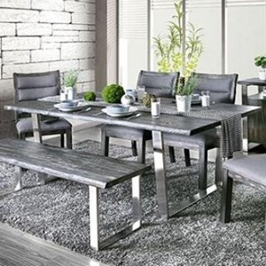 Dining Room Furniture - Rooms for Less - Columbus ...