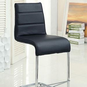 eaedf932048 Mauna (cm8371bk) by Furniture of America - Corner Furniture ...