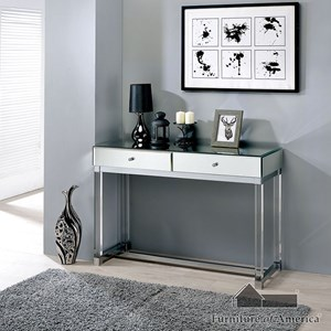 Furniture of America Millie Sofa Table