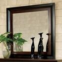Furniture of America Patra Mirror - Item Number: CM7152M