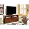 Furniture of America Regent TV Console - Item Number: CM5070A-TV