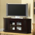 Furniture of America Rockwell TV Console - Item Number: CM5352-TV