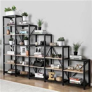 5-Teir Shelf