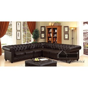Sectional Sofas in Columbus, Reynoldsburg, Upper Arlington ...