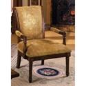 Furniture of America Stockton Accent Chair