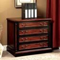 FUSA Strandburg File Cabinet - Item Number: CM-DK6255C