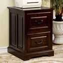Furniture of America Tami File Cabinet - Item Number: CM-DK6384C