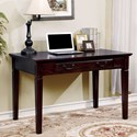 Furniture of America Tami Writing Desk - Item Number: CM-DK6384DS
