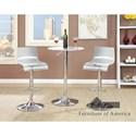 Furniture of America Trixy Bar Table