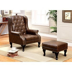 Chair & Ottoman Sets Browse Page