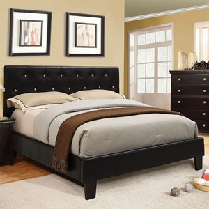 Furniture of America Velen Queen Bed