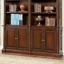 FUSA Vicki Book Shelf Buffet - Item Number: CM-DK6380SL-B